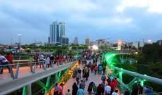 """تحذير من إفلاس وشيك لقطاع السياحة في إيران بسبب """"كورونا"""""""