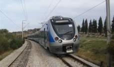 توقف القطارات فائقة السرعة بين باريس ولندن بسبب إنقطاع الكهرباء