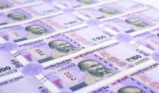 """""""موديز"""": تباطؤ نمو الناتج المحلي للهند عند 0 % في 2020"""