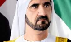 حاكم دبي: المعارض المتنوّعة الاختصاص تحرك عجلة التجارة المحلية