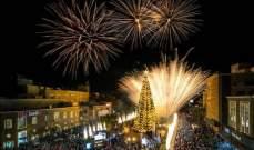الضائقة الاقتصادية تطفئ بهجة العيد في لبنان... مواطنون يشتكون والمحال التجارية فارغة من روادها