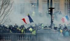 النقابات الفرنسية: لم نتوصل إلى إتفاق مع الحكومة.. وإضراب عام في 9 كانون الثاني