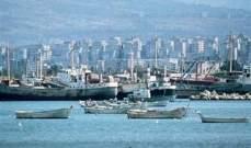 حركة مرفأ طرابلس تتحسّن بنسبة 1.27% خلال العام 2017