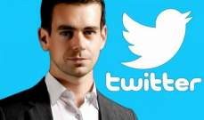 """المدير التنفيذي لـ""""تويتر"""" يحصل على راتب 1.40 دولار عام 2018"""
