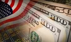 أميركا.. عجز الميزانية يتجاوز تريليون دولار خلال 5 أشهر
