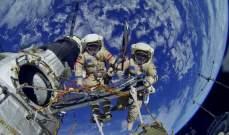 """300 ألف دولار سعر تذكرة الرحلة إلى الفضاء من """"بلو أوريجين"""""""