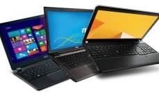 مبيعات الحواسيب الشخصية تسجل أسرع نمو في 20 عاماً