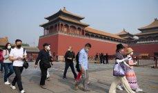 تراجع نشاط المصانع في الصين في تموز بسبب ضعف الصادرات والحر