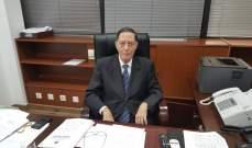 رئيس هيئة الإشراف على الإنتخابات: الأعضاء لم يقبضوا 12 مليون ليرة