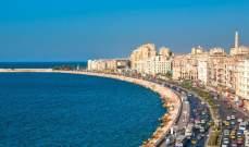 الإسكندرية تستعد للبدء في تنفيذ مشروعي نقل سيغيران من شكل المدينة