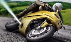 """بالفيديو: """"Bosch"""" تطور نظاما فريدا لحماية سائقي الدراجات من الحوادث"""