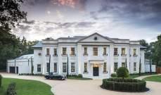 بالصور.. قصر الأحلام في بريطانيا بـ97 مليون دولار
