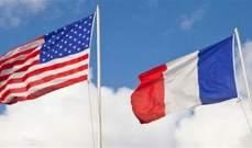 بيان فرنسي أميركي مشترك: يجب على المسؤولين اللبنانيين تشكيل حكومة ذات مصداقية