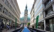 هامبورغ الألمانية تحظر سيارات الديزل القديمة لتحسين جودة الهواء