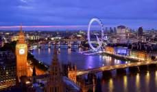 بريطانيا تعتزم تخفيف إجراءات الإغلاق والسماح للأسر بالاحتفال بالكريسماس