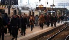 دعوة لتعليق إضراب النقل في فرنسا خلال فترة الاعياد