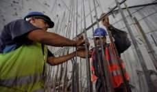 بسبب قيود الإنتاج في الصين.. أسعار الحديد والصلب تحقق إرتفاعات جديدة