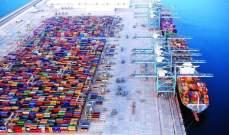 تجارة أبوظبي غير النفطية تسجل 33 مليار دولار خلال الأشهر الـ7 الأولى من 2019