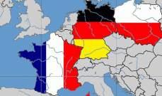 سعي ألمانيا وفرنسا وبولندا لوضع خطط لتسهيل عمليات الاندماج الكبرى في الاتحاد الأوروبي