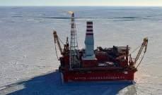 الايرادات الاضافية لشركات النفط الروسية بلغت 905 ملايين دولار