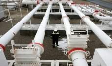 روسيا تبدأ إزالة النفط الملوث من خط أنابيب روسيا البيضاء مع بداية حزيران