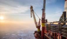 أميركا وبريطانيا وتركيا ضاعف مشترياتها من النفط الروسي في 2019