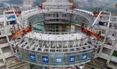 الصين تبني ناطحات سحاب مستوحى تصميمها من أحد الأفلام السينمائية