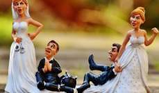تعرف الى أغرب 10 عادات للزواج حول العالم!