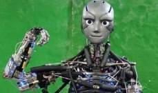 """""""كينجارو""""روبوت قادر على القيام بالتمارين الرياضية"""