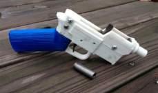 قاض فيدرالي يمنع نشر تصميمات الأسلحة ثلاثية الأبعاد على الإنترنت