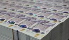 """سلالة """"كورونا"""" الجديدة تهبط بالإسترليني واليورو مع إقبال المستثمرين على الدولار"""