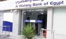 """""""بنك الكويت الوطني - مصر"""" يحقق 988.8 مليون جنيه مصري"""