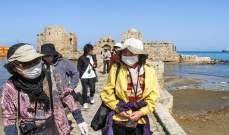 """""""السياحة العالمية"""": 69 وجهة سفر مغلقة تماما مع دخول الجائحة عامها الثاني"""