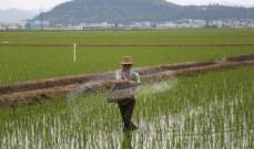 كوريا الشمالية تحذر من أزمة غذاء داخلية