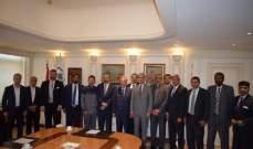 """""""مصرف لبنان"""" استضاف جلسة استماع لمعايير """"أيوفي"""": حريصون على تطوير الصيرفة الإسلامية في لبنان"""