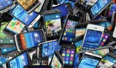 تقرير: انخفاض مبيعات الهواتف الذكية  4.9% خلال الربع الأخير من 2018