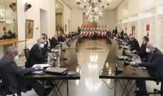 الرئيس عون يخصص 50 مليار ليرة من الإعتماد الإستثنائي للرئاسة لمتضرري إنفجار بيروت