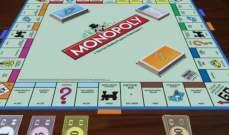 """""""Hasbro"""" تطلق نسخة جديدة من لعبة """"مونوبولي"""""""
