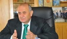 ترشيشي: المشكلة مع السلطات الأردنية في طريقها للحل .. وسوريا خفضت الرسوم من 10 إلى 2%