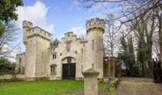 """قلعة """"رابونزيل تاور"""" للإيجار بسعر خيالي..."""