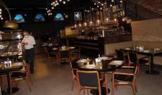 وزارة السياحة تُعمِّم كيفية عمل المطاعم والمقاهي والملاهي والحانات في فترة الأعياد