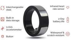 """""""Circular"""" خاتم ذكي يتتبع نشاط المستخدمعلى مدار الساعة طوال أيام الأسبوع"""