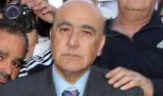 قاضي التحقيق الأول في جبل لبنان استمع إلى بيار فتوش بجرم التهرب الضريبي
