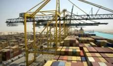 السعودية: 36 % ارتفاعا بالطاقة الإنتاجية لميناء الملك عبدالله في 2018