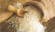العراق: حظر التجول يؤخر فحص شحنة أرز من فيتنام