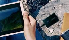 """""""سامسونغ"""" تقدم أول قرص """"SSD"""" بمستشعر بصمة الأصابع"""
