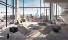 """مؤسس """"أوبر"""" يشتري شقة مقابل 36.5 مليون دولار"""
