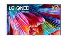 """""""إل جي"""" تعتمد على تقنية """"QNED"""" في أجهزة التلفزيون الجديدة"""
