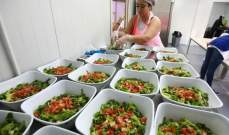 """مرصد الأزمة في """"الجامعة الأميركية"""": 42.5% من الأُسَر ستجد صعوبة في تأمين الطعام خلال شهر رمضان"""