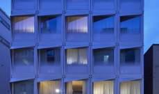 بريطانيا: بناء فندق فاخر من حاويات الشحن!!
